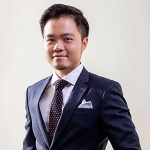 SEO Malaysia Robin Ooi