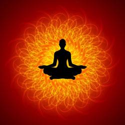 evening meditation youtube